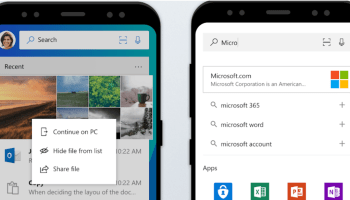 A longtime Windows Phone fan tries out the Microsoft Launcher app for Android