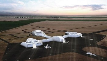 Spaceport Colorado wins FAA license