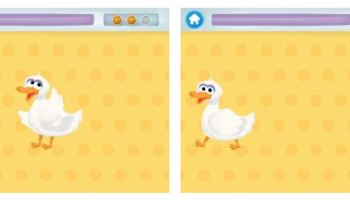 How kids quacking at a cartoon duck fuels bigger ideas about voice technology and access