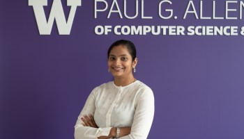 Geek of the Week: Rajalakshmi Nandakumar's wireless tech research could help us sleep easy