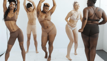 Underwear maker TomboyX raises $4.3M, aims to tackle 'lack of inclusivity' in fashion industry