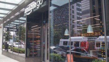 Second Amazon Go store opens in Seattle with further expansion on the horizon
