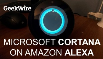 Cortana meets Alexa, Lesson No. 1: Keep your Windows 10 PC away from your Amazon Echo