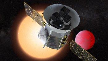 TESS probe