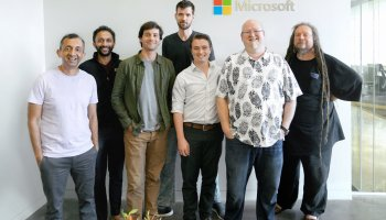 Microsoft acquires Lobe, an AI startup working on easy-to-use deep-learning development tools