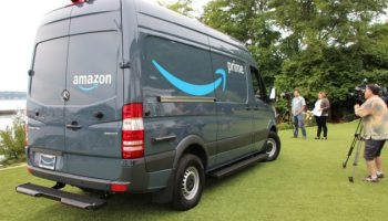 Owning an Amazon delivery business: The risks, rewards and economic