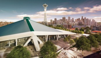 NHL approves Seattle expansion franchise, set to begin play in 2021 near Amazon campus