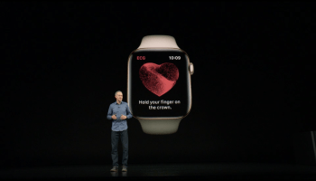 Apple makes huge leap in health tech with first-of-its-kind heart tracking feature on Apple Watch