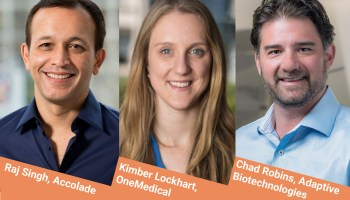The robot will see you now: New GeekWire Summit track explores how AI, genetic data and more are transforming healthcare
