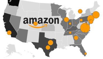 Amazon is staffing up in these HQ2 finalist cities as second headquarters decision nears