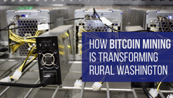 Power struggle: How a bitcoin mining boom is transforming apple country, one megawatt at a time