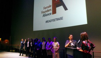 Female Founders Alliance raises cash from angel investors, inks deal with WeWork