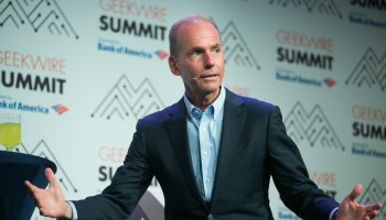 Firing of Boeing CEO Dennis Muilenburg marks new effort by aerospace giant to resolve 737 MAX crisis