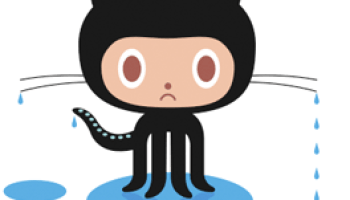 GitHub recovering after a widespread outage caused by networking and database issues