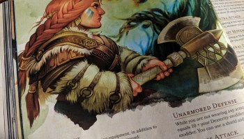 Dungeons, dragons and diversity: How the world's most influential RPG turned the tables on inclusion