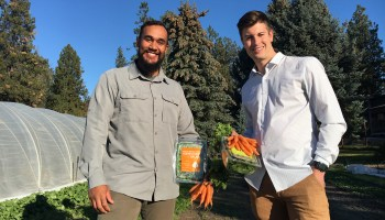 Share.Farm wants a virtual version of farmers markets running year-round through an app