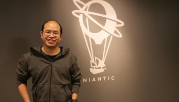 Inside Niantic's Seattle-area engineering office, the future of Pokémon Go is taking shape