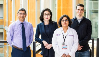 Univ. of Washington researchers unveil Prescience, an AI system that predicts problems during surgery