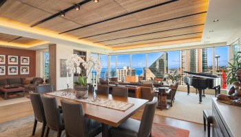 Custom Home Perched Above Seattle in Coveted Escala