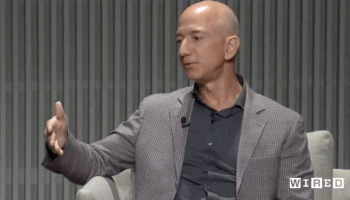 Attention, Earthlings: Jeff Bezos wants everybody to watch this classic video about settling off planet