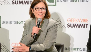 Rep. Suzan DelBene and colleagues push for U.S. data privacy regulation
