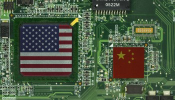 Amazon Web Services, Apple dispute report that China placed spy chips in some of their servers