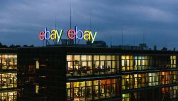eBay sues Amazon, alleging tech giant illegally poached sellers from its platform