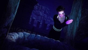 Holospark announces 'The Haunted Graveyard,' a newbie-friendly experience for VR arcades