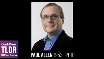 TLDR: Paul Allen at the University of Washington