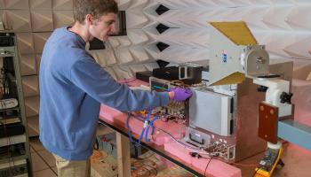 Testing the Refabricator