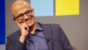 Microsoft tops Forbes 'Just 100' list of most responsible companies