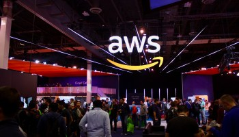 AWS For Everyone: New clues emerge about Amazon's secretive low-code/no-code project