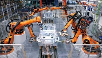 Amazon Web Services customers can now build applications for robots in the cloud