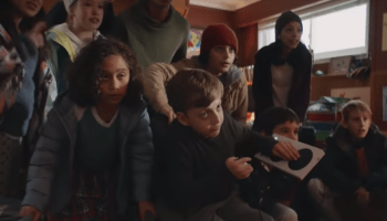 Microsoft holiday ad captures joy of video games and inclusion as boy uses Xbox Adaptive Controller
