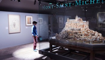 Microsoft HoloLens brings 300-year-old 3D model to life and offers new view of French landmark