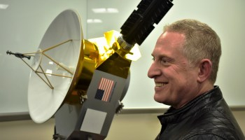New Horizons' Alan Stern