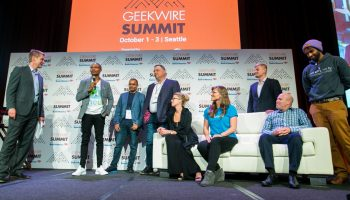 5 reasons to attend the 2019 GeekWire Summit