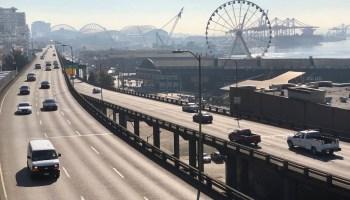 Demolition set to begin on Seattle's Alaskan Way Viaduct