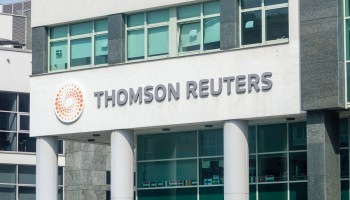 Thomson Reuters shuttering Seattle-area office of tech affiliate Legal Tracker as part of broader cuts
