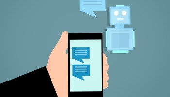 Will rogue AI chatbots emerge in 2019? Here's what to watch — and listen — for in the new year