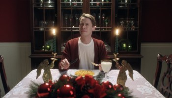Macaulay Culkin is Google Home Alone and it's the Christmas ad for our time, ya filthy animals