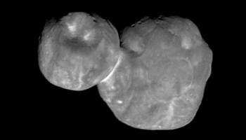 2014 MU69 image