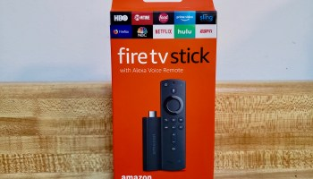 Amazon's Fire TV will stream Disney+