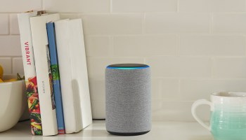 Amazon introduces Alexa speed controls, letting users determine how quickly voice assistant talks