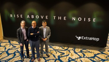 Seattle security company ExtraHop touts $150M in 2019 bookings ahead of potential IPO