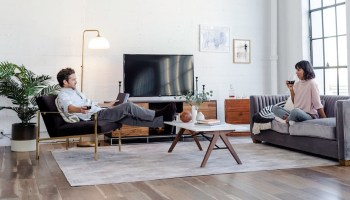 Key Amazon exec Jeff Wilke invests in furniture rental startup Fernish as part of $30M round