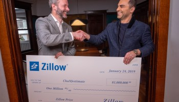 Meet the 'Zillow Prize' winners who get $1M and bragging rights for beating the Zestimate