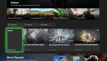 Microsoft launches Xbox Game Pass Quests, giving players the chance to earn rewards for playing