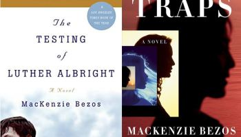 I read MacKenzie Bezos' books, and this is what I learned