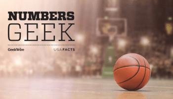 Numbers Geek with Steve Ballmer: The Basketball Box Score Mystery